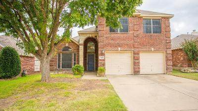 4920 Woodmeadow Drive, Fort Worth, TX 76135 (MLS #14695992) :: 1st Choice Realty