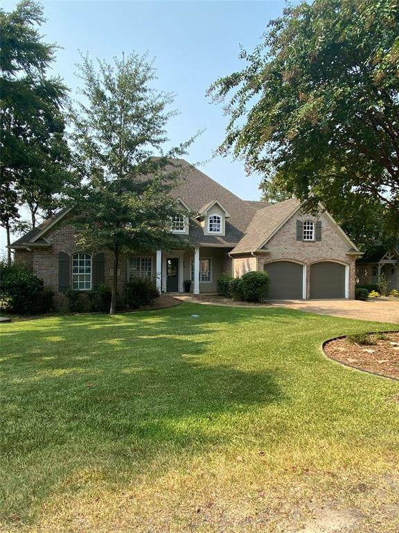 346 Saint Andrews Dr, Mabank, TX 75156 (MLS #14696011) :: The Star Team | Rogers Healy and Associates