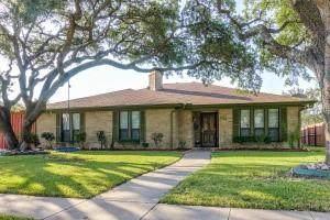 616 E Spring Valley Road, Richardson, TX 75081 (MLS #14696112) :: HergGroup Dallas-Fort Worth