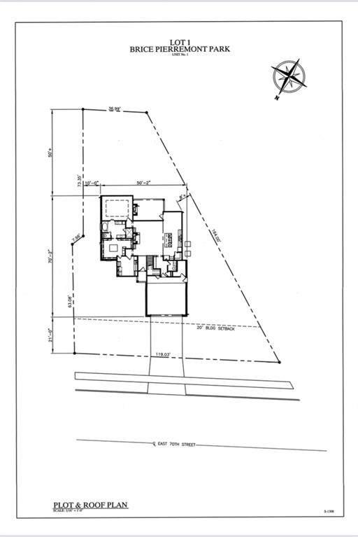 0 70th Street, Shreveport, LA 71105 (MLS #14696254) :: Wood Real Estate Group