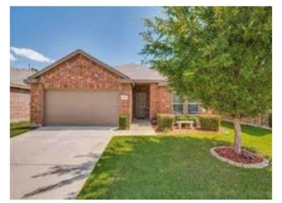 513 Partridge Drive, Denton, TX 76227 (MLS #14696415) :: The Hornburg Real Estate Group