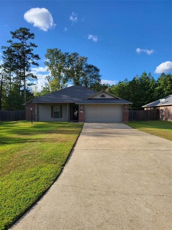 442 Red Oak Lane, Haughton, LA 71037 (MLS #14696615) :: Wood Real Estate Group