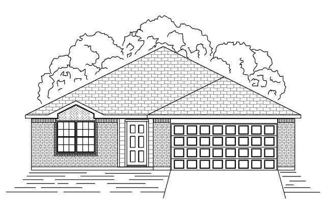 2020 Gill Star Drive, Haslet, TX 76052 (MLS #14696629) :: Wood Real Estate Group