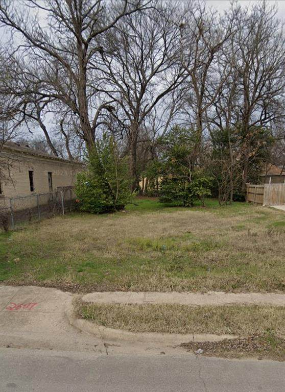 2607 Starks Avenue, Dallas, TX 75215 (MLS #14696717) :: Justin Bassett Realty