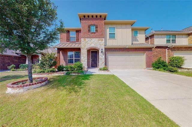 3929 Muscadine Drive, Mckinney, TX 75071 (MLS #14696738) :: The Barrientos Group
