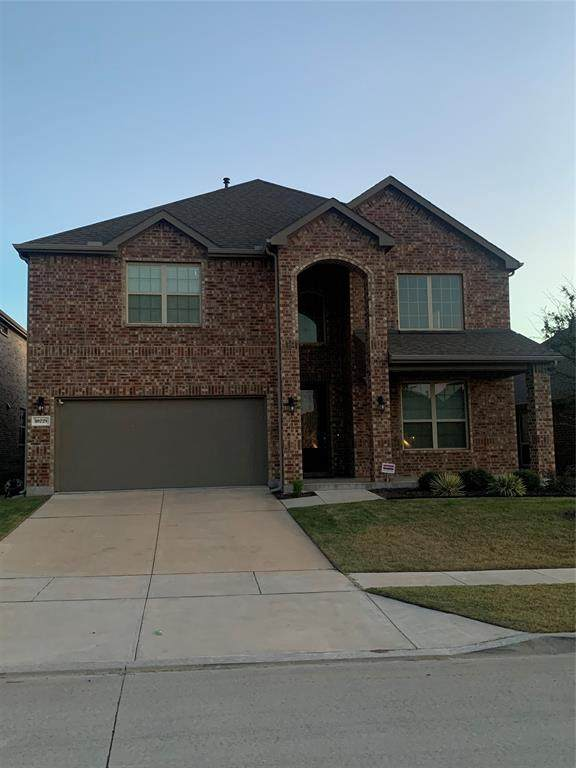 10225 Tahoka Place, Mckinney, TX 75071 (MLS #14696857) :: Russell Realty Group