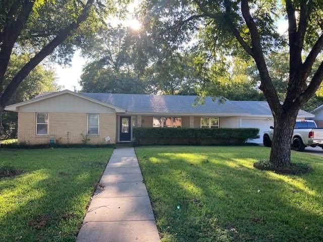 2301 11th Street, Brownwood, TX 76801 (MLS #14696866) :: Wood Real Estate Group