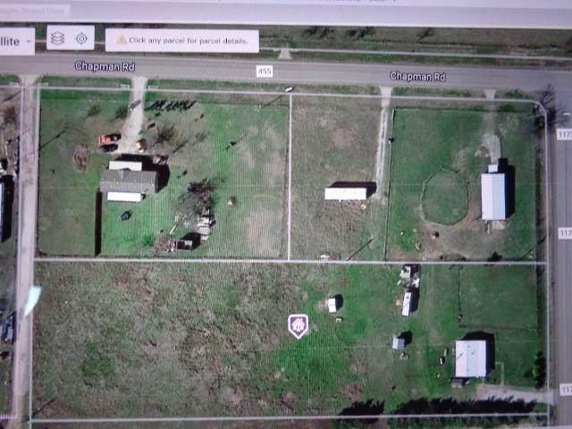18463 Fm 1173, Decatur, TX 76234 (MLS #14696893) :: ACR- ANN CARR REALTORS®