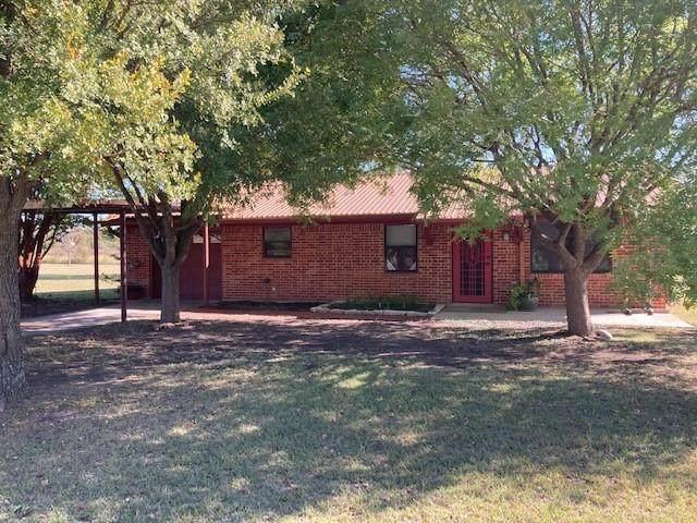 6033 Timber Trail, Azle, TX 76020 (MLS #14696937) :: Jones-Papadopoulos & Co