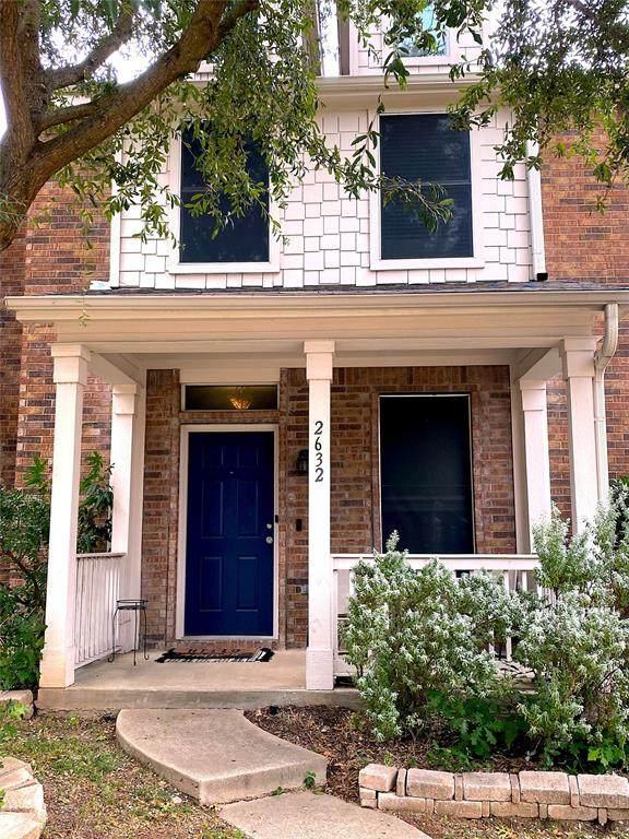 2632 Tilden Drive, Plano, TX 75074 (MLS #14697227) :: Wood Real Estate Group