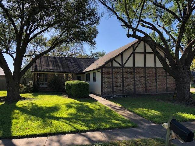 642 Perdido Drive, Garland, TX 75043 (MLS #14697428) :: Jones-Papadopoulos & Co