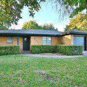 3849 Brookhollow Drive, Abilene, TX 79605 (MLS #14698242) :: Front Real Estate Co.
