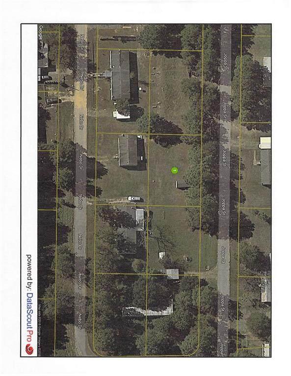 0 Joppa Street, Greenwood, LA 71033 (MLS #226087NL) :: DFW Select Realty