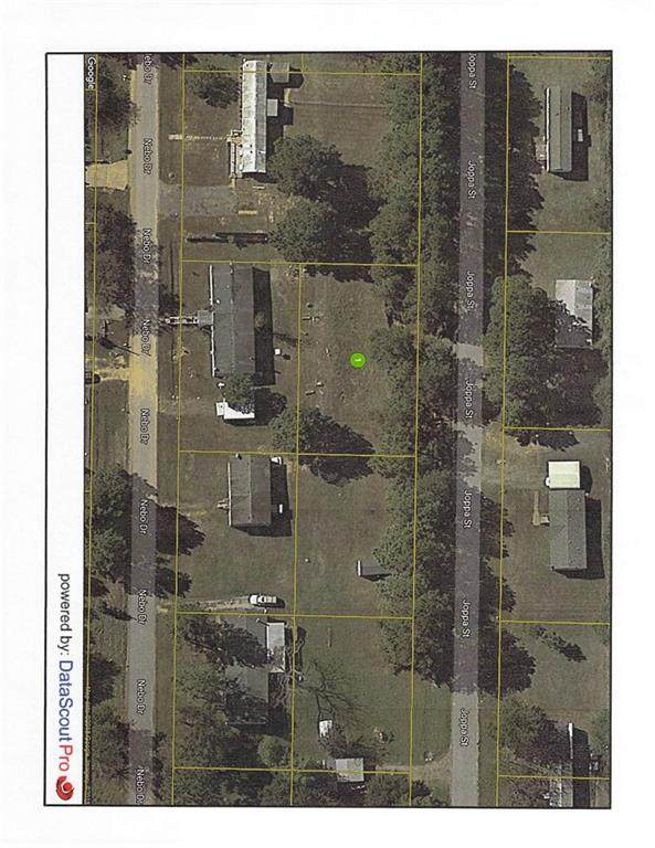 0 Joppa Street, Greenwood, LA 71033 (MLS #226088NL) :: DFW Select Realty