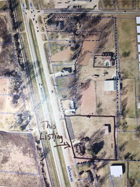 5418 Benton Road - Photo 1