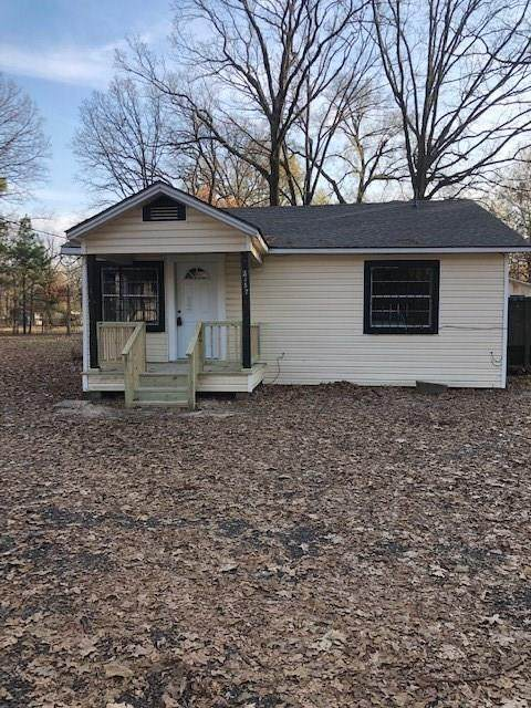2157 Pearl Street, Shreveport, LA 71107 (MLS #257600NL) :: The Hornburg Real Estate Group