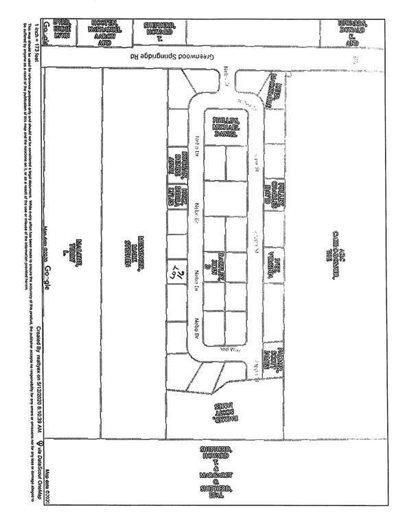 0 Nebo Drive #16, Greenwood, LA 71033 (MLS #263810NL) :: DFW Select Realty