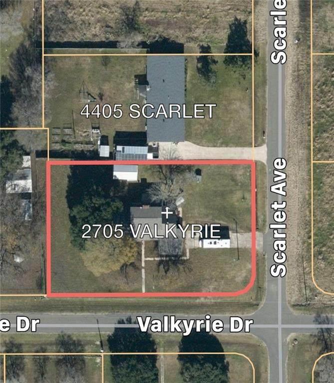2705 Valkyrie Drive - Photo 1