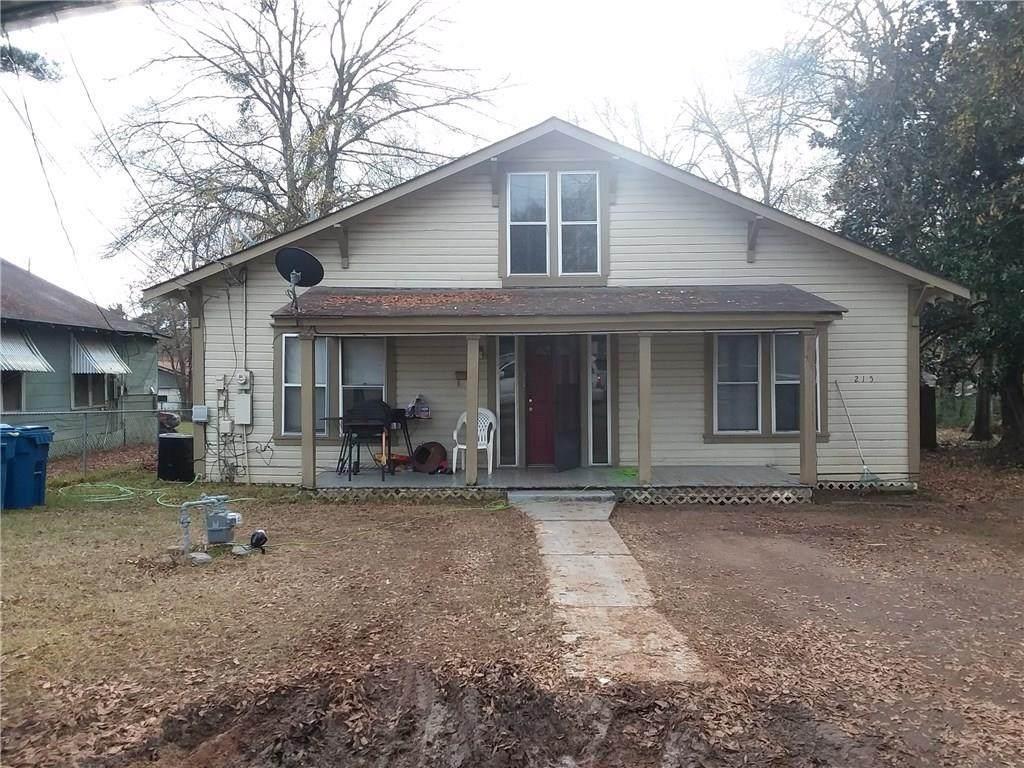 215 Georgia Street - Photo 1