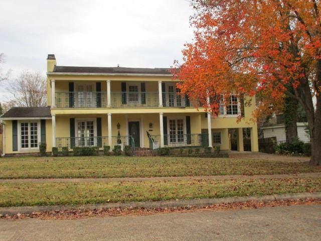 807 Slattery Boulevard, Shreveport, LA 71104 (MLS #277261NL) :: Robbins Real Estate Group