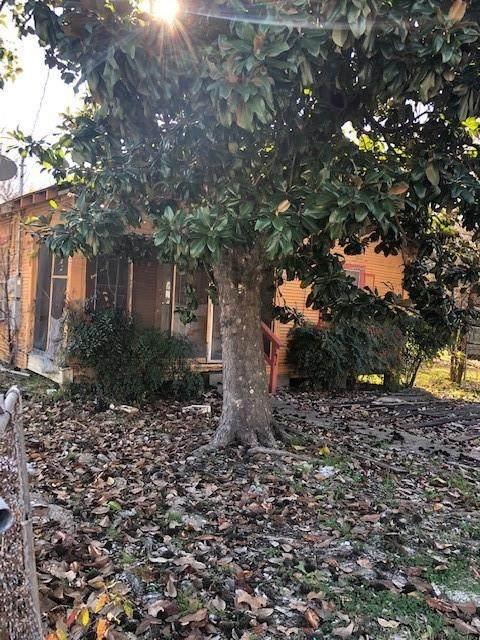 1735 Hollywood, Shreveport, LA 71108 (MLS #277294NL) :: Trinity Premier Properties
