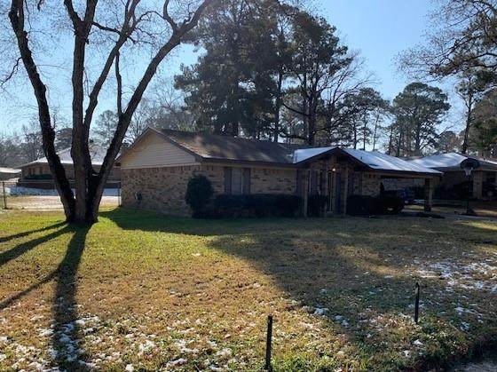 8951 Marlow Court, Shreveport, LA 71118 (MLS #277836NL) :: Wood Real Estate Group