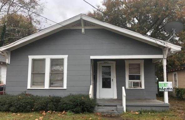 1441 Grigsby Street, Shreveport, LA 71108 (MLS #277877NL) :: Results Property Group
