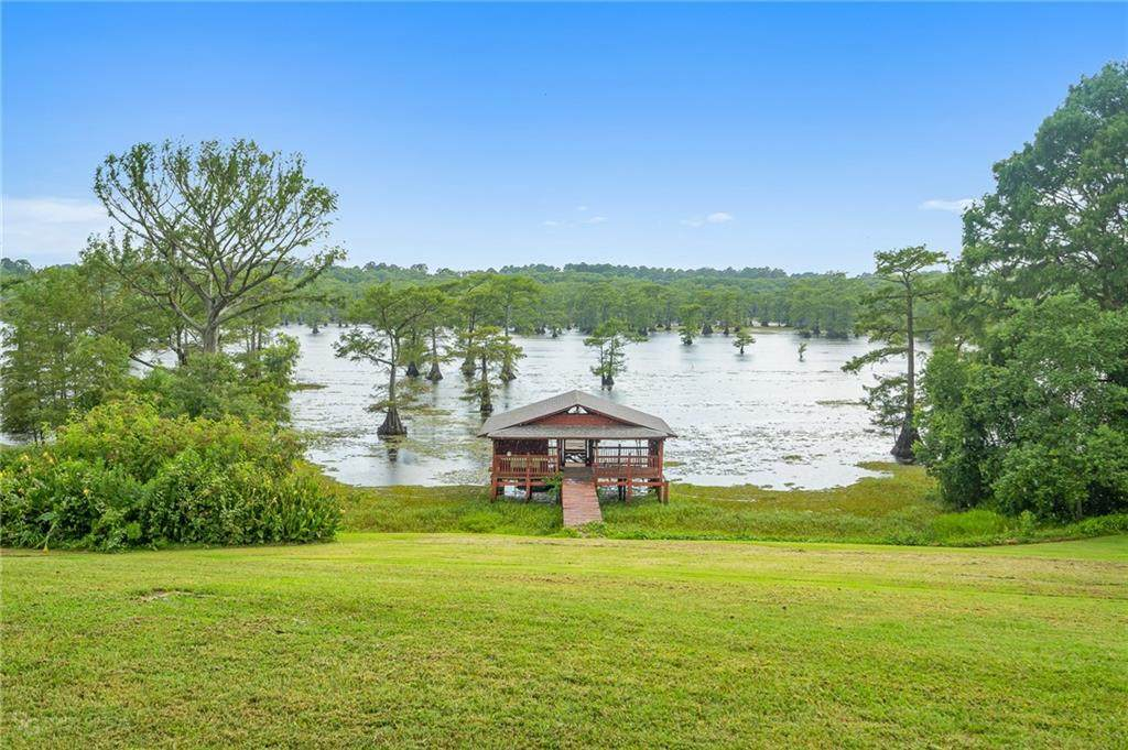 11554 Mosquito Bend Road - Photo 1