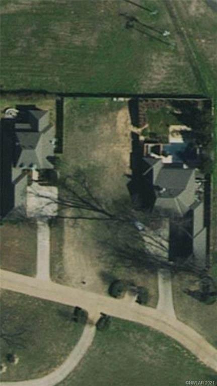 Lot 9 Waterview Lane, Shreveport, LA 71105 (MLS #279897NL) :: Hargrove Realty Group