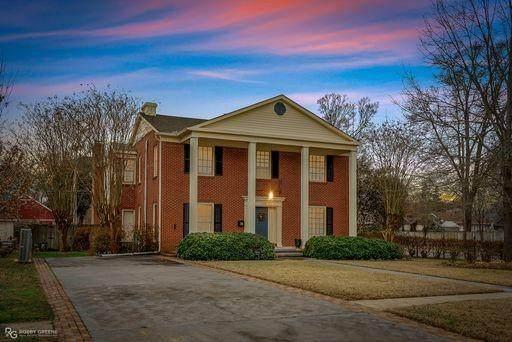 759 Wilder Place, Shreveport, LA 71104 (MLS #280123NL) :: Real Estate By Design