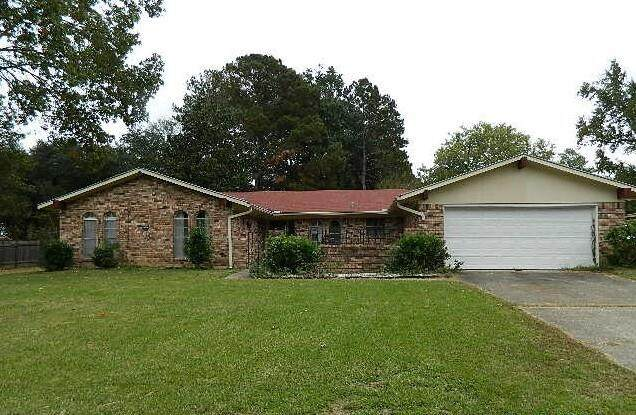 3505 Milky Way, Shreveport, LA 71119 (MLS #280149NL) :: Team Hodnett