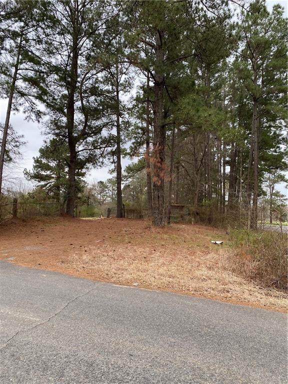 12717 Hwy 789 Highway, Keithville, LA 71047 (MLS #280504NL) :: The Kimberly Davis Group