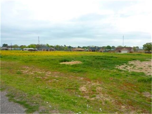Lot 18 Nicholas Lane, Teague, TX 75860 (MLS #11928727) :: The Mitchell Group