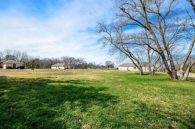 L 12 Park Place, Corsicana, TX 75110 (MLS #12092773) :: RE/MAX Town & Country