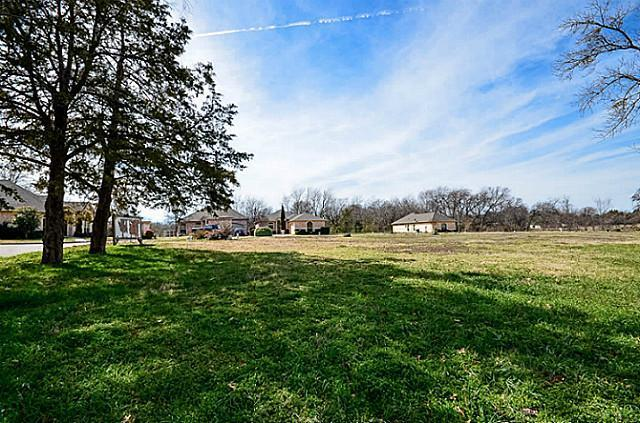 L 13 Park Place, Corsicana, TX 75110 (MLS #12092806) :: RE/MAX Town & Country