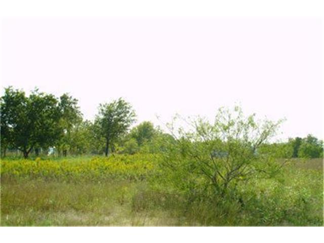 Lot 41 Baybridge, Kerens, TX 75144 (MLS #12123228) :: Robbins Real Estate Group