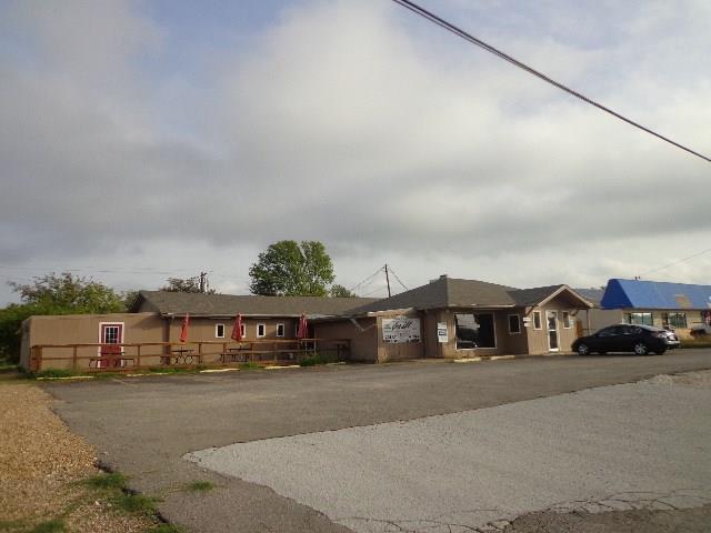 2526 W Main Street, Gun Barrel City, TX 75156 (MLS #13114085) :: Team Hodnett