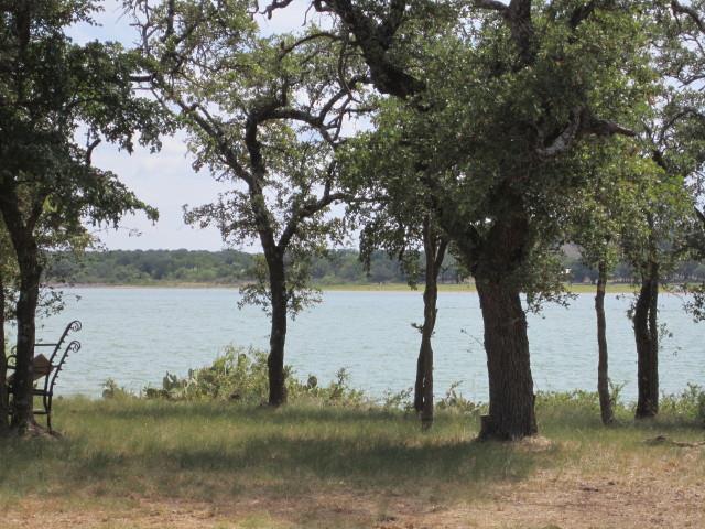 TBD Oak Point Drive, Lake Brownwood, TX 76857 (MLS #13191237) :: Robbins Real Estate Group