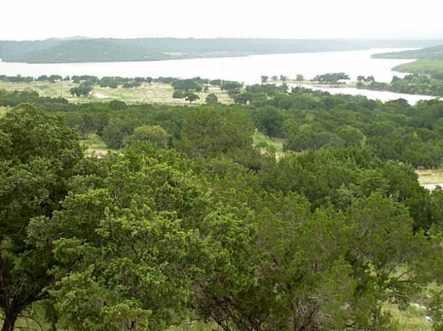 LT 256 Evening Primrose Drive, Possum Kingdom Lake, TX 76449 (MLS #13200260) :: The Heyl Group at Keller Williams