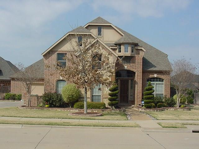 4209 Aston Lane, Mansfield, TX 76063 (MLS #13564213) :: Team Hodnett