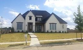 406 Appaloosa Run, Argyle, TX 76226 (MLS #13634917) :: The Real Estate Station