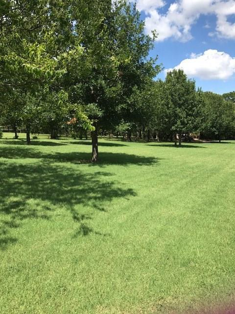 00 Fincher Road, Argyle, TX 76226 (MLS #13635130) :: The Real Estate Station