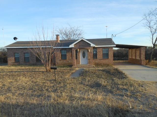 2361 County Road 436, Eastland, TX 76448 (MLS #13642825) :: Robbins Real Estate Group
