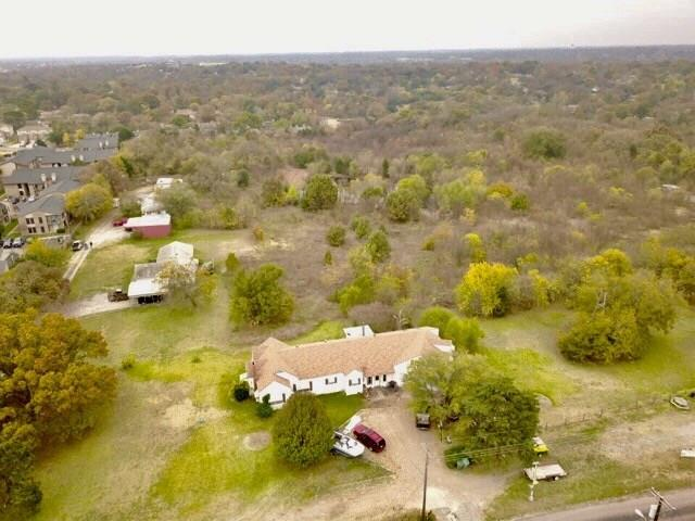 1300 W Taylor Street C, Sherman, TX 75092 (MLS #13654779) :: The Hornburg Real Estate Group