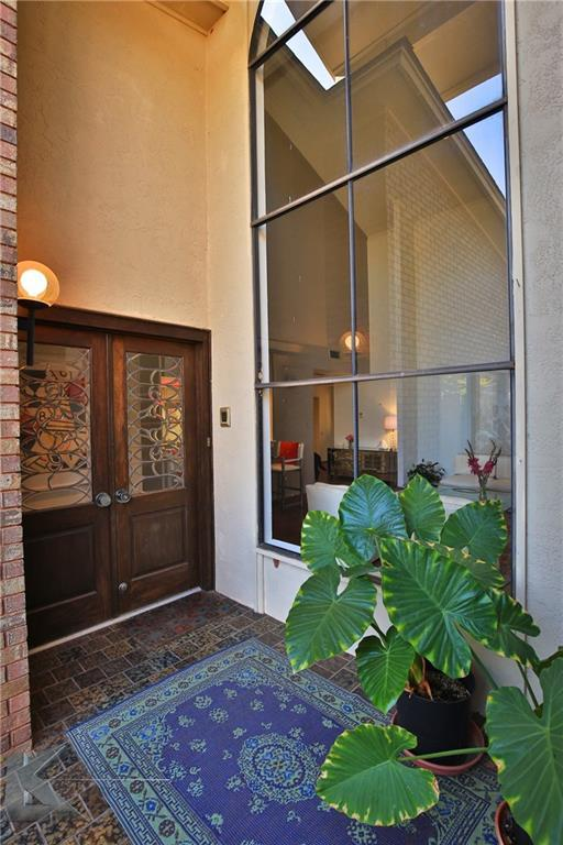 52 Rue Maison Street, Abilene, TX 79605 (MLS #13694588) :: Pinnacle Realty Team