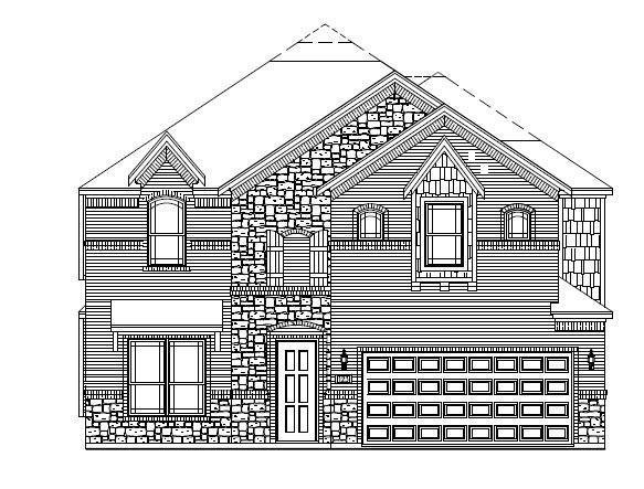 3625 Middleton Street, Rowlett, TX 75088 (MLS #13719050) :: Team Hodnett