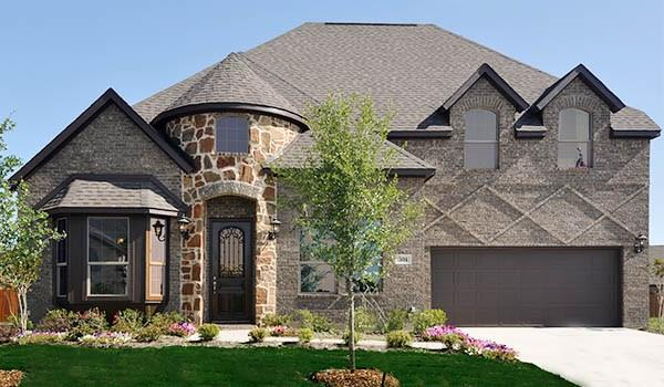 9400 Meadowpark Drive, Denton, TX 76226 (MLS #13728903) :: The Real Estate Station