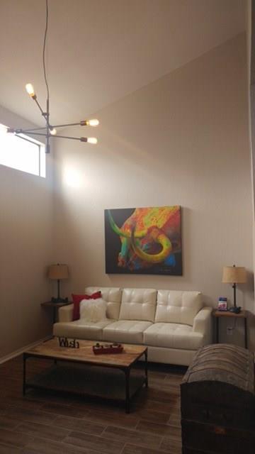 7340 Skillman Street #512, Dallas, TX 75231 (MLS #13732376) :: Baldree Home Team