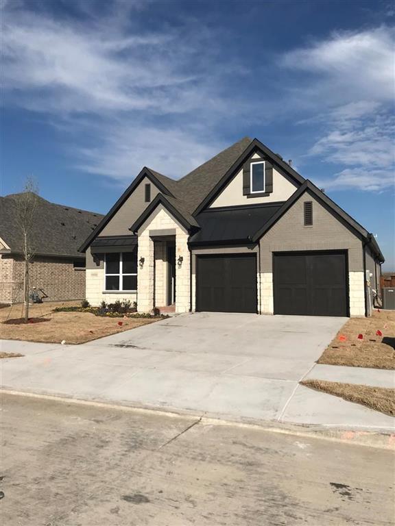 10032 Haversham Drive, Fort Worth, TX 76131 (MLS #13736634) :: Team Hodnett