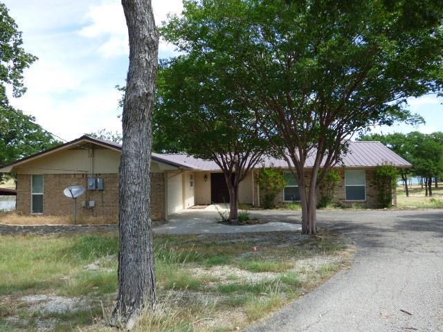112 Tryall Court, Runaway Bay, TX 76426 (MLS #13747042) :: Team Hodnett